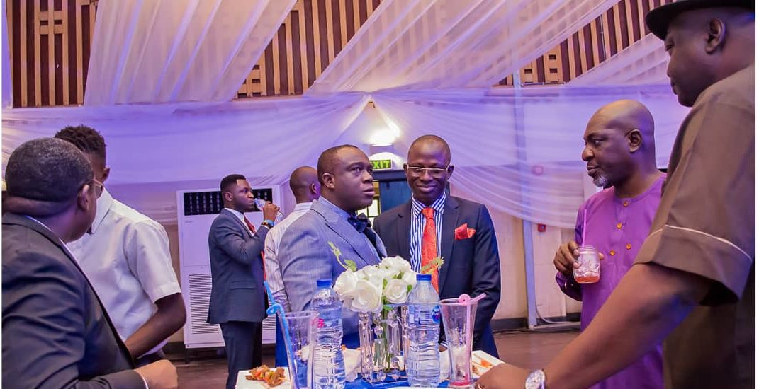 PFS @ 25 Celebration at MUSON Centre on May 14, 2019