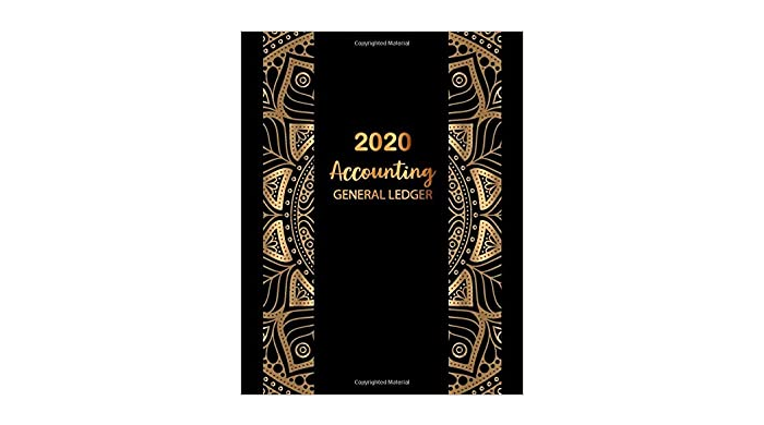 Accounting General Ledger 2020